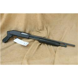 MOSSBERG 500E, IN 410 CAL, GOOD IN THE HOUSE  GUN(L)A4580, J864856
