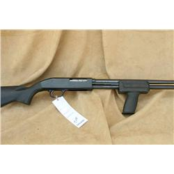 MOSSBERG 500E, IN .410 CAL, WITH FORWARD PISTOL  GRIP (L)A4581, K731730
