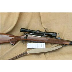 REMINGTON MODEL 700 IN 30-06 CAL, WITH LEUPOLD  VARI X 2 3X9 SCOPE, AND SLING, LOOKS TO BE AS NEW  (
