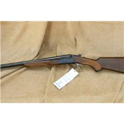 STOEGER COACH GUN, 12 GA, SMALL MAR ON 1 BARREL,  OTHER THEN THAT LOOKS AS NEW (L)A4662, 378462