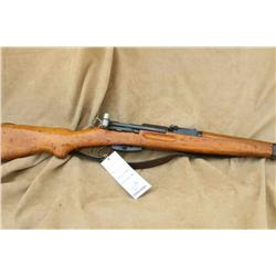 SWISS K 31, 7.5 SWISS CAL, EXCELLENT METAL, WOOD  IS AVERAGE, (L)A4652, K3108881