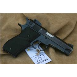 S&W MODEL 539, 9MM EXCELLENT OVERALL(H)A 4733,  A746133
