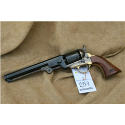 FILIPIETTA 1851 NAVY IN 36 CAL, LOOKS TO BE  UNFIRED NEW (PRE98)