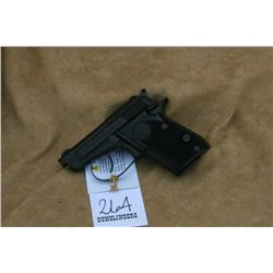 BERETTA MODEL 21 A, IN 22 CAL SA NEW IN BOX W/  EXTRA MAG (H)A4593, DAA193795