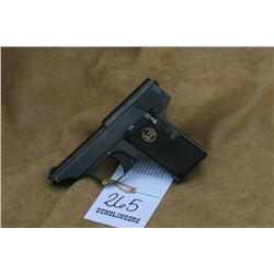 MENZ MODEL 2, 25 CAL, GRIP IS BROKEN (H)A4709,  03425