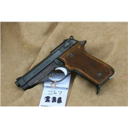 "FIE MODEL ""SUPERTITAN"" IN 32 ACP CAL, LIKE NEW IN  BOX (H)A4461, S01715"