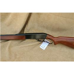 SERAS (WINCHESTER) MODEL 5, 22 CAL LEVER ACTION,  PITTING ON MUZZLE (L)A4579, 102720