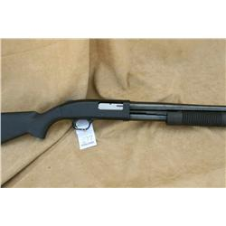 MOSSBERG 500, 12 GA 8 SHOT, AS NEW NO BOX  (L)A4696, R736886