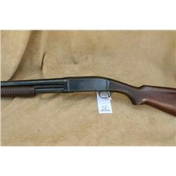 REMINGTON MODEL 10, 12 GA, REBLUED, TAKE DOWN  MODEL(L)A4695, 77710
