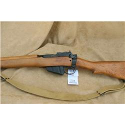 ENFIELD NO4 MK 2, VERY LATE MODEL, LOOKS UNISSUED,  303 CAL, WITH SLING, (L)A4717, UF55A4628