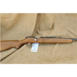 SPRINGFIELD MODEL 83, SINGLE SHOT 22 (L)A4711, NO  #