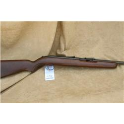 WINCHESTER MODEL 55, SINGLE SHOT 22 SEMI AUTO,  VERY UNUSUAL MODEL, NO, THATS NOT A TYPO,  (L)A4712,
