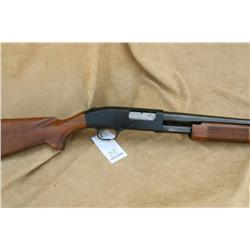 MOSSBERG 500, 12 GA PUMP ACTION(L)A4590, 97747