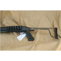 MOSSBERG 500, ALL THE TACTICAL STUFF ADDED, 12 GA  (L)A4724, L3297282
