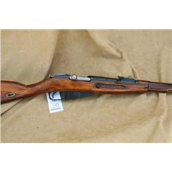 MOSIN M38, UNISSUED (L)A4660, M3818167