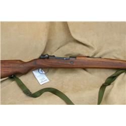 MAUSER M/24, 8MM, VG+ OVERALL(L)A4715, J2413