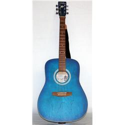 Canadian Made Acoustic Guitars http://www.liveauctionworld.com/Art-Lutherie-Acoustic-Guitar-Made-in-Canada_i9326814