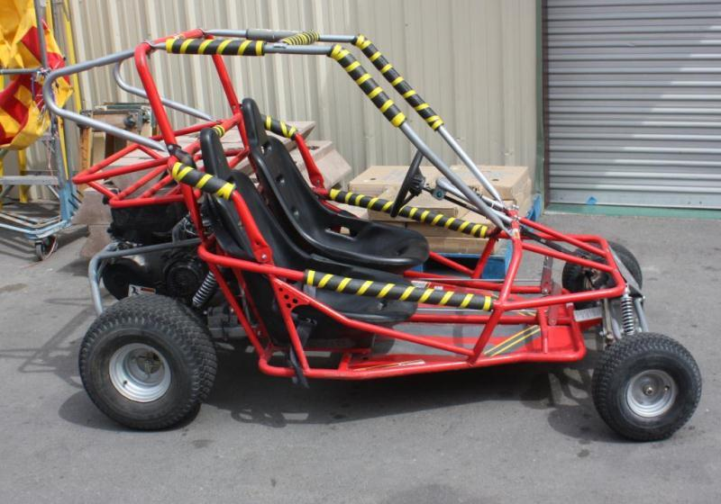 Yerf Dog Cc Go Kart For Sale