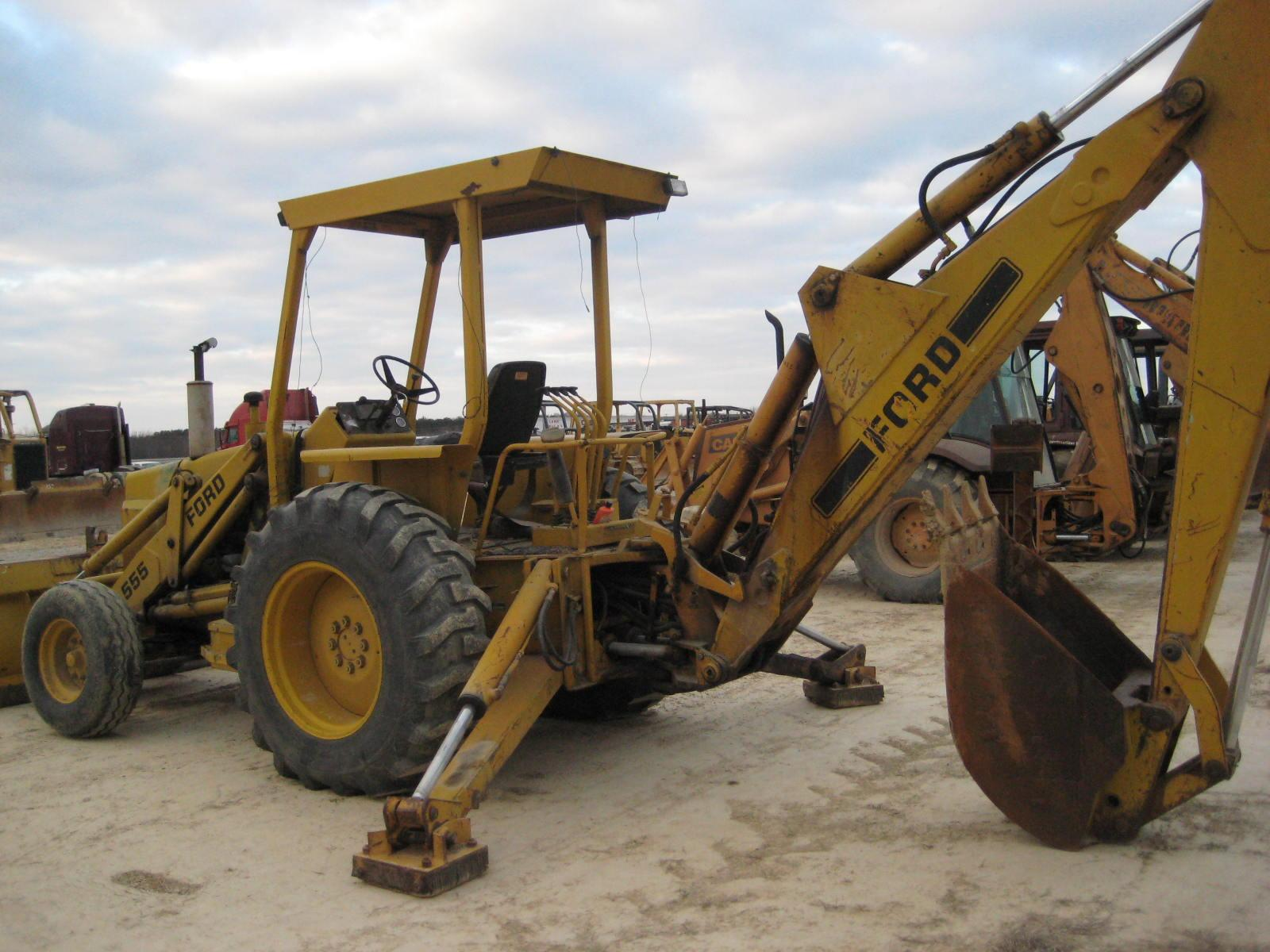 Ford 555 Backhoe Reviews Myideasbedroom Wiring Diagram
