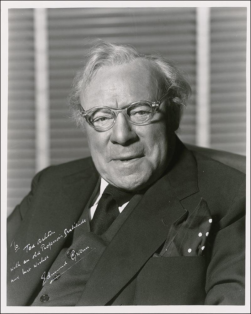 les miserables film the social encyclopedia edmund gwenn