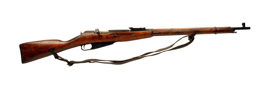 Old Military Rifles 93