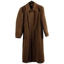 WWII Soviet Army Overcoat