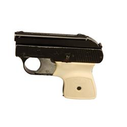 .22 Caliber Air Gun Pocket Pistol Made in Italy.