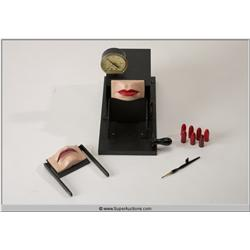 Kissing Machine {Max Factor Collection}