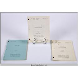 Baa Baa Black Sheet Television Scripts