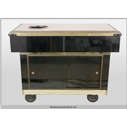 Top Service Dining Carts {Perino's Collection}