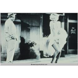 Marilyn Monroe  The Seven Year Itch  Transparency Slide