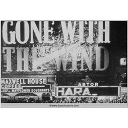 Gone With The Wind {1939}