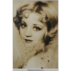 Alice White Portraits by Elmer Fryer