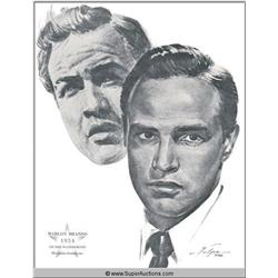 Academy Awards Winners Portrait Collection 1928-1961