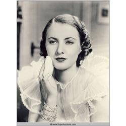 Barbara Stanwyck Photographs