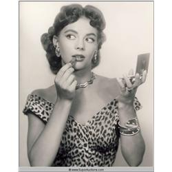 Natalie Wood Photographs