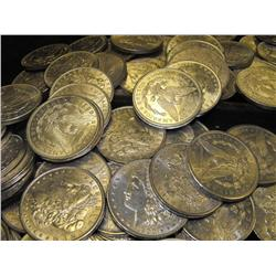 Lot of 20 Morgan from MASSIVE Cache