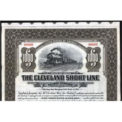 Cleveland Short Line Railway Company