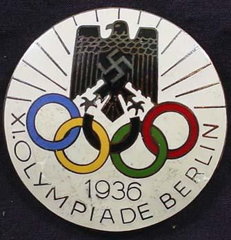 hitlers 1936 olympics essay Germany 3 nazism in power edit 26 28  hitlers anti-semitism:  august – racism scaled back for berlin olympics 1938 july.