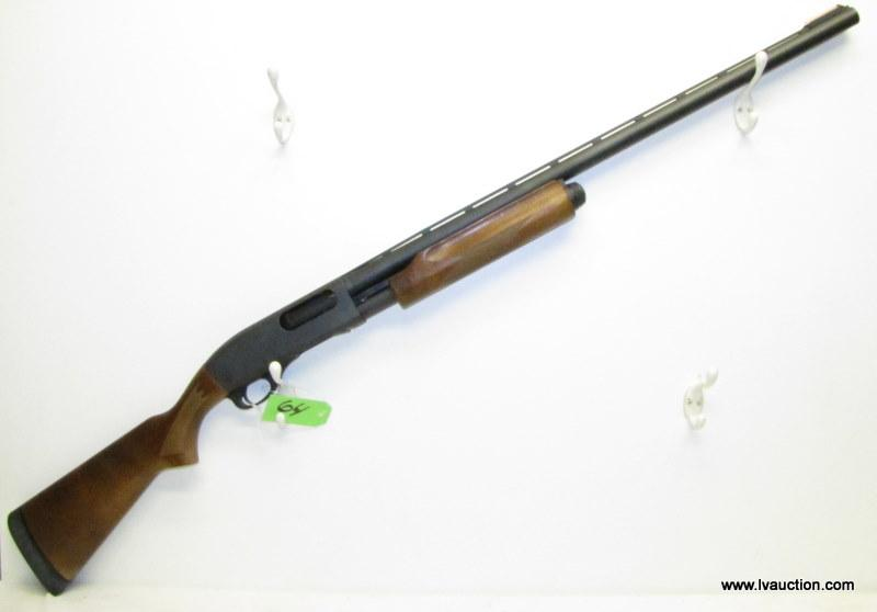 Remington 870 Exp Mag 12ga Pump Action Shotgun