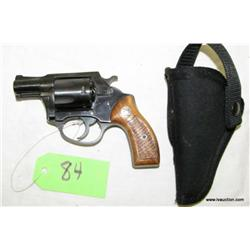 Charter Arms .32 H&R Mag 6-Shot Revolver