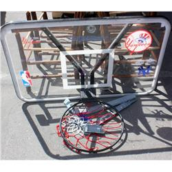 Huffy Sport Baskeball Hoop