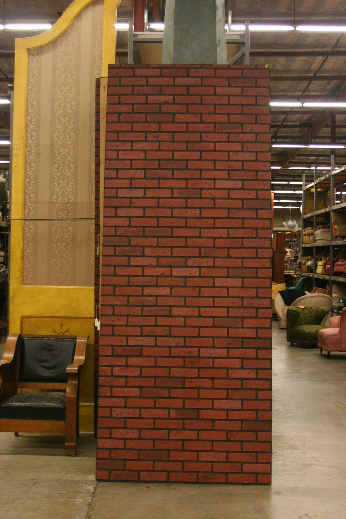 Brick wall panel - Artificial brick wall panels ...