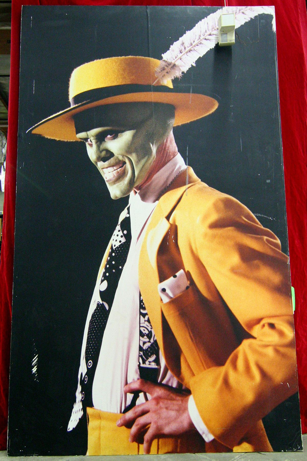 Full Movie Watch Full movie The Mask 1994 Online Free