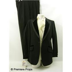 The Box Arthur Lewis (James Marsden) Movie Costumes