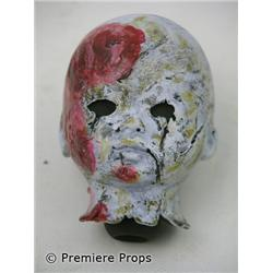 Mezco Toyz Living Dead Dolls Head Sample