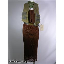 The Book of Eli Claudia (Jennifer Beals) Movie Costumes