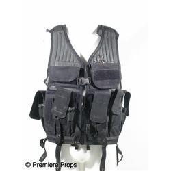 Resident Evil Afterlife Umbrella Trooper's Vest Movie Props