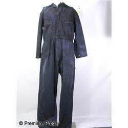 My Bloody Valentine The Miner (Rich Walters) Jumpsuit Movie Costumes