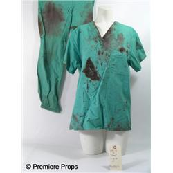 Rise Sadie (Lucy Liu) Bloody Movie Costumes